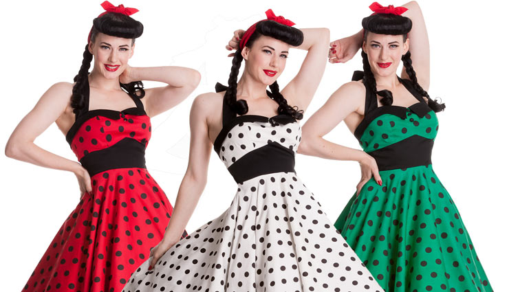 evergreen polka dot dresses,polka dot dresses,polka dot fashion,fashion tips,fashion trends,polka dot fashion trends ,फैशन टिप्स, फैशन ट्रेंड्स, पोल्का डॉट्स