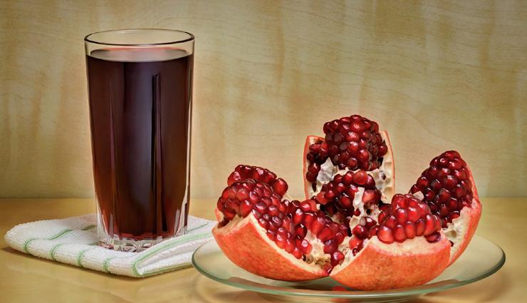 health benefits of pomegranate juice,pomegranate juice,Health tips,fitness tips,health benefits