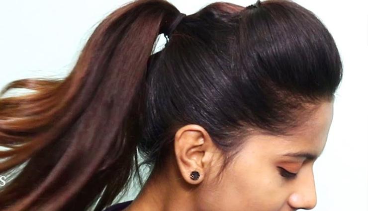 5 hairstyles  for office,hairstyles  for office,office fashion tips,fashion trends,hair-styling tips,different hairstyles for office ,फैशन टिप्स, फैशन ट्रेंड्स, ऑफिस हेयर स्टाइल, ऑफिस के लिए बेस्ट है  ये 5 हेयर स्टाइल