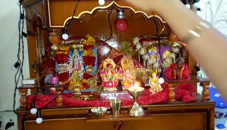 पूजा करते समय जरूर रखें इन बातों को ध्यान, नहीं तो झेलनी पड़ेगी पीडाएं