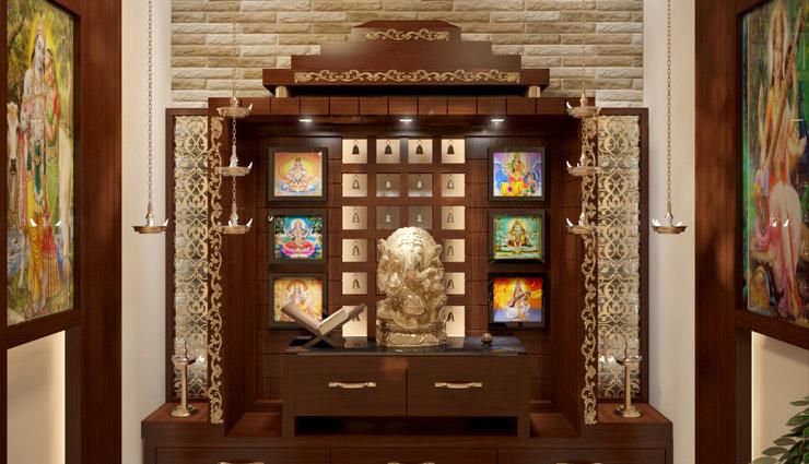 5 Vastu Tips To Follow For Pooja Room