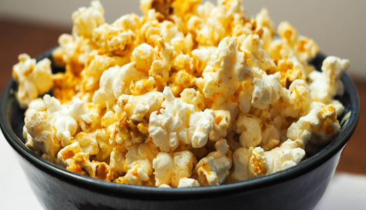 health benefits of popcorn,popcorn in your diet,healthy living,Health tips,popcorn health benefits