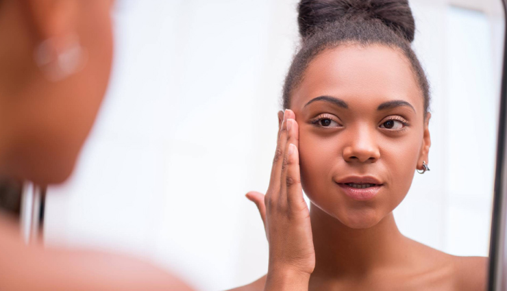 5 Home Remedies To Reduce Pores on Face