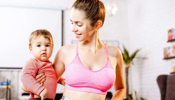 post pregnancy tips,pregnancy tips,Health tips,fitness tips,health tips post pregnancy
