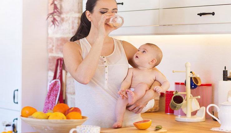 डिलीवरी के बाद अपनी डाइट में जरूर शामिल करें ये आहार, बनी रहेगी माँ और बच्चे की सेहत
