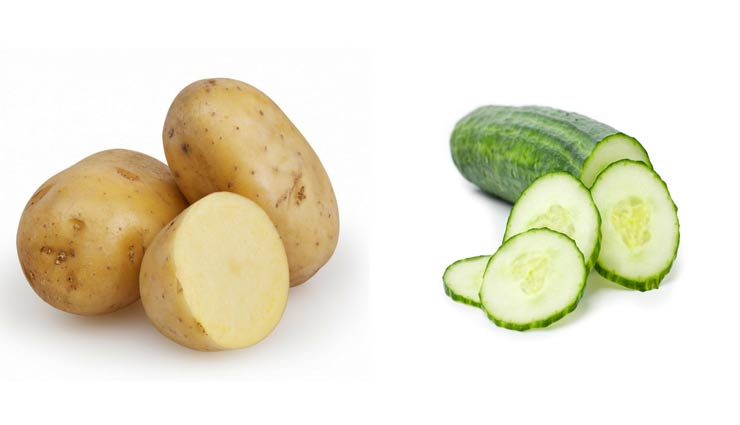 beauty tips,skin care tips,home made face pack,use potato in these 5 ways to get instant glowing skin,face pack for glowing skin,potato for glowing skin