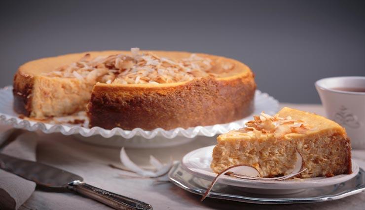 पोटैटो चीज केक के सामने भूल जाएंगे हर स्वाद, बनाएं ब्रेकफास्ट में #Recipe