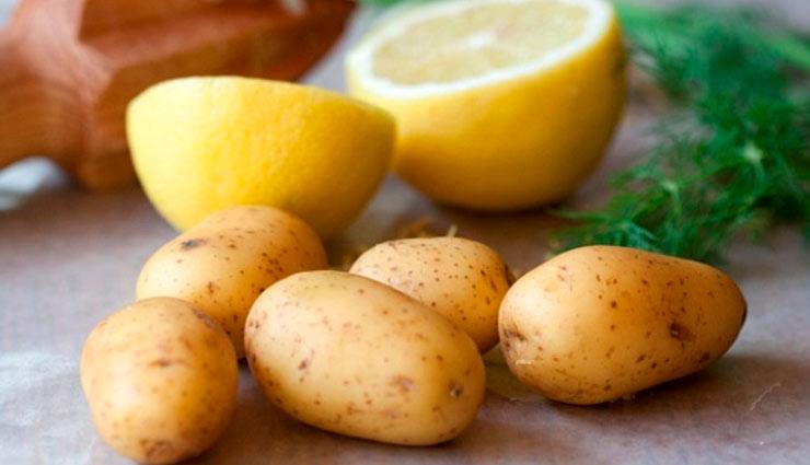 potato juice,beauty benefits of potato juice,ways to treat dull skin,skin care tips,beauty tips