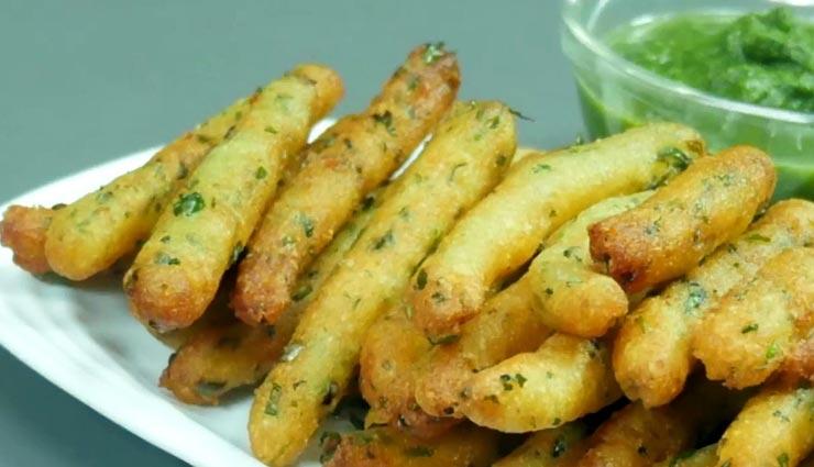 potato rava fingers recipe,recipe,recipe in hindi,special recipe,summer special ,पोटैटो रवा फिंगर्स रेसिपी, रेसिपी, रेसिपी हिंदी में, स्पेशल रेसिपी, समर स्पेशल