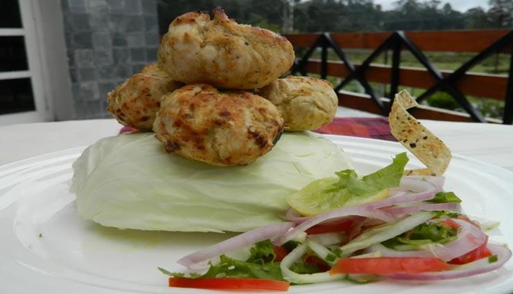 'पोटली कबाब' से जीते सभी का दिल, जानें इसे बनाने का तरीका #Recipe