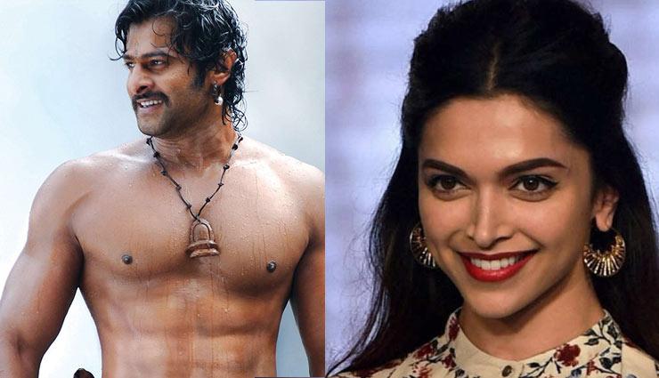 नितेश तिवारी की इस फिल्म में रावण बनेंगे प्रभास, सीता बनेगी दीपिका!