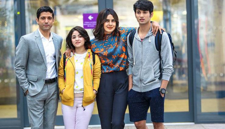 farhan akhtar,film produced by priyanka,priyanka chopra,entertainment news,siddharth roy kapoor