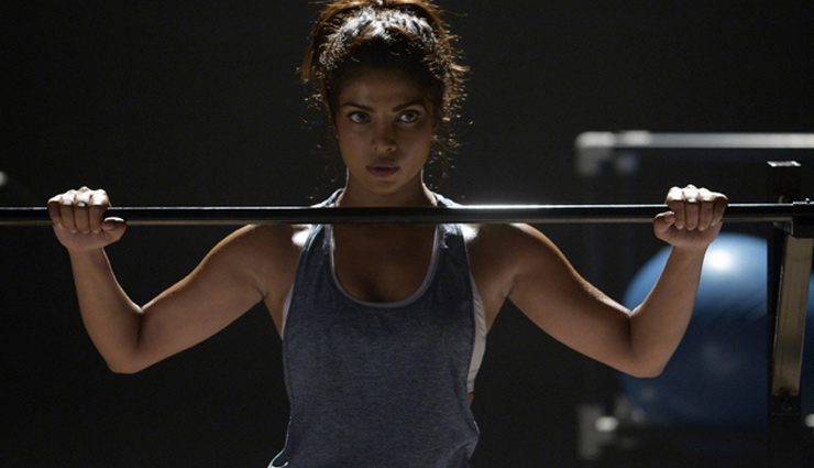 Priyanka Chopra Shares How She Gained Fitness With Yoga Lifeberrys Com She also prefers reading books, listening to excellent music, long travel. priyanka chopra shares how she gained