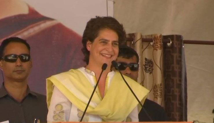 ...जब पंजाबी में बोलीं प्रियंका गांधी- मेरा घरवाला पंजाबी, हर मुसीबत दा सामना ओहनां ने मुस्करांदे होए कीता