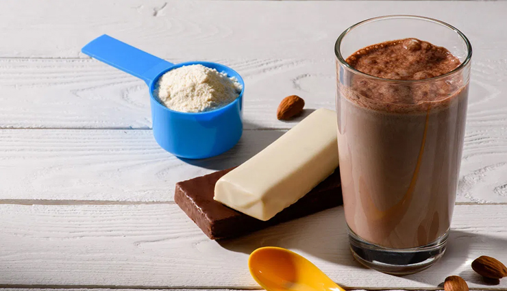 Recipe- Feeling Hungry and Low on Energy, Try These Protein Shakes