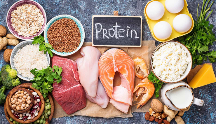 Protein Rich Food You Can Eat To Stay Healthy
