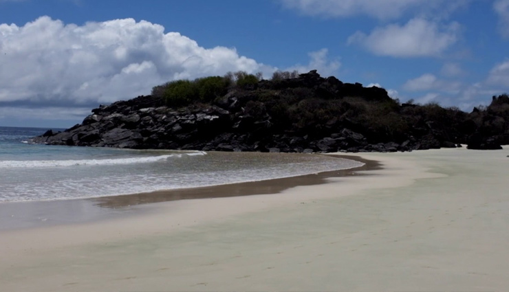 galapagos islands,beautiful beaches to visit in galapagos islands,tortuga bay,santa cruz island,bartolome island beach,el garrapatero,santa cruz island,post office bay,floreana island,puerto chino,san cristobal,travel,holidays