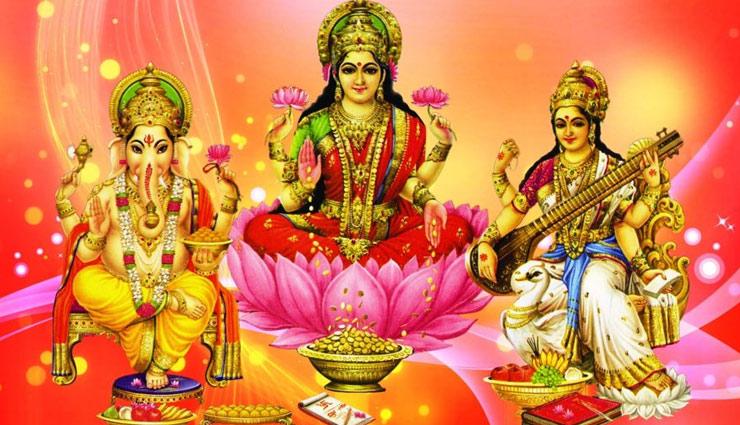 दिवाली स्पेशल : पाना चाहते है माँ लक्ष्मी का आशीर्वाद, जानें पूजन की पूर्ण विधि