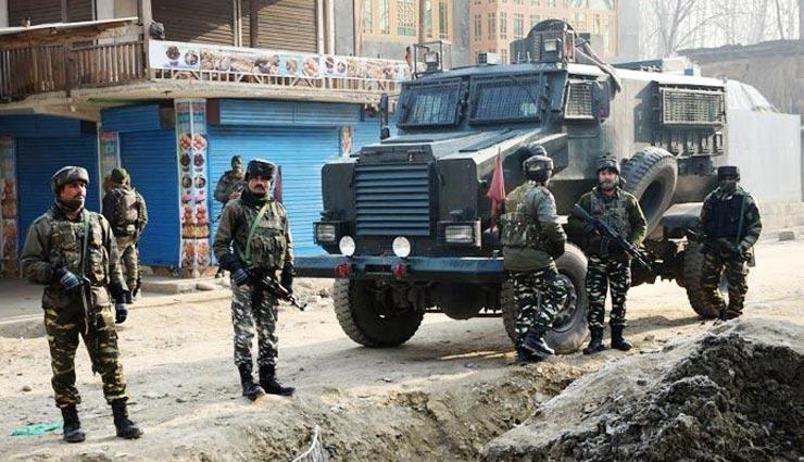 कौन था पुलवामा एनकाउंटर में मारा गया आतंकी अब्दुल रशीद गाजी!