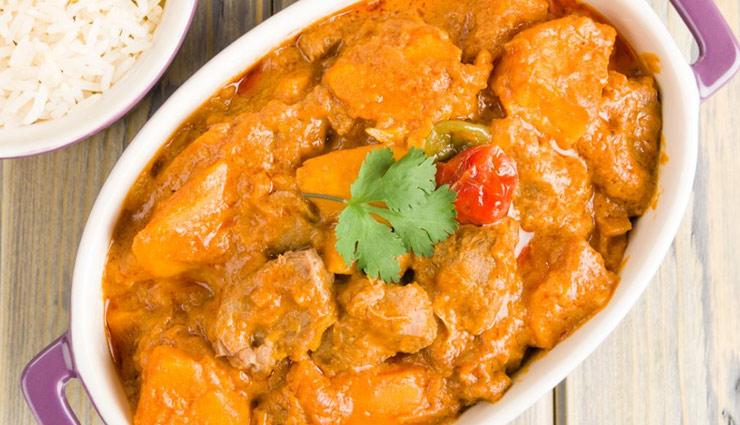 pumpkin chicken,chicken recipe,pumpkin recipe,non veg recipe