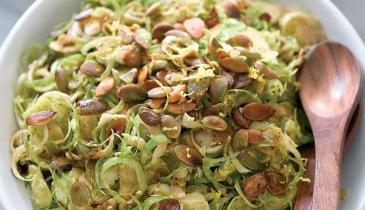 5 Types of Sprouts And Reason Why You Should Eat Them