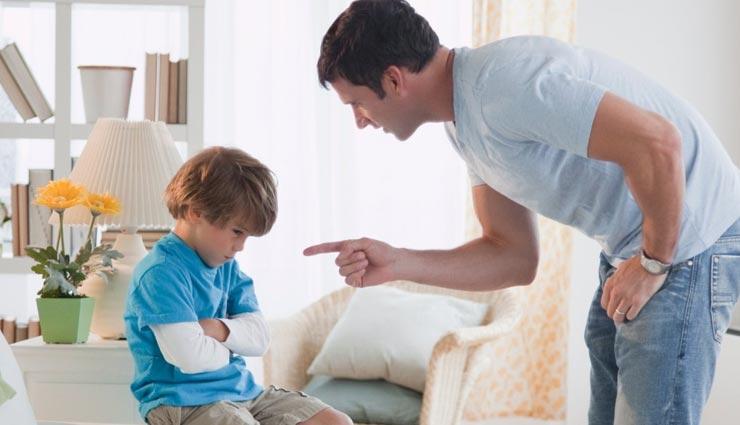 parents child relations,parenting tips,irritated child,parents mistakes for child irritation ,पेरेंट्स और बच्चों का रिश्ता, पेरेंटिंग टिप्स, चिडचिडा बच्चा, बच्चों के चिडचिडेपन में पेरेंट्स की गलतियाँ