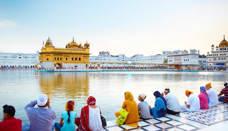 कई आकर्षक चीजों के लिए जाना जाता हैं पंजाब, स्माइलिंग सोल ऑफ़ इंडिया