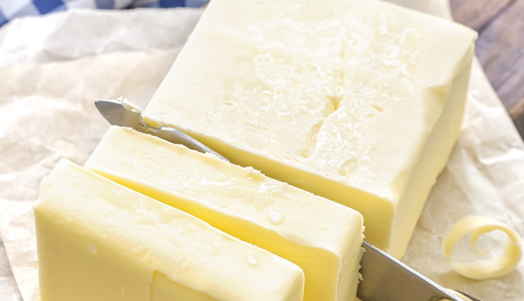 5 Ways To Check The Purity of Market Butter