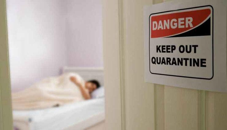 coronavirus update,things you can do when under quarantine,quarantine