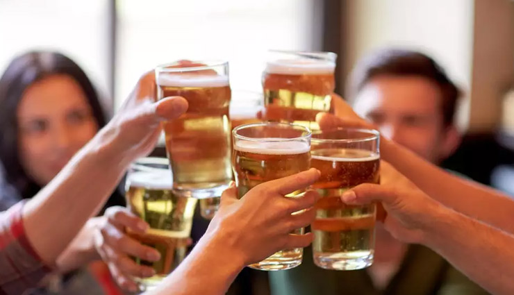 5 Ways To Help You Quit Alcohol