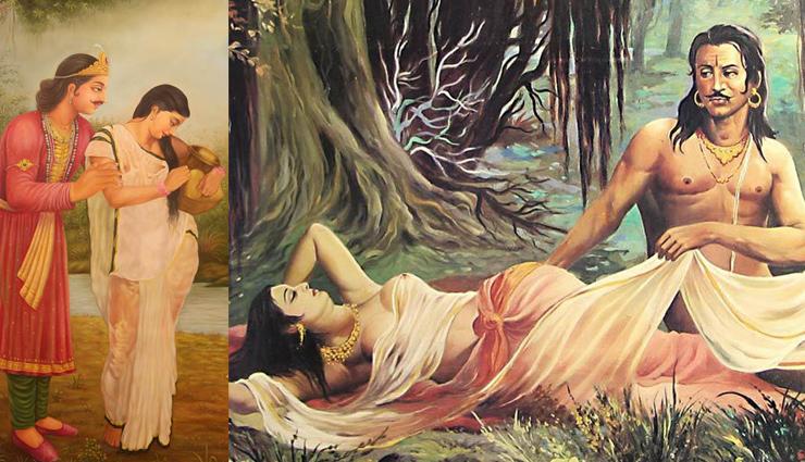 પ્રાચીન કાળમાં, પતિઓને આકર્ષવા માટે રાણીઓ કરે છે આ કામ