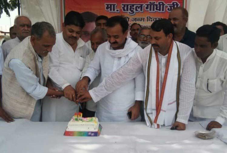 rahul gandhi,congress president rahul gandhi,rahul gandhi birthday special,raebareli ,राहुल गाँधी,कांग्रेस