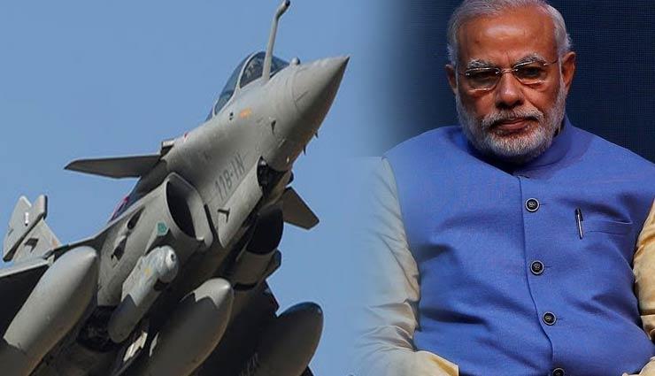 राफेल डील: PAC के पेच में फंसी Modi सरकार, SC से गलती सुधारने की गुहार, कुछ खास बातें