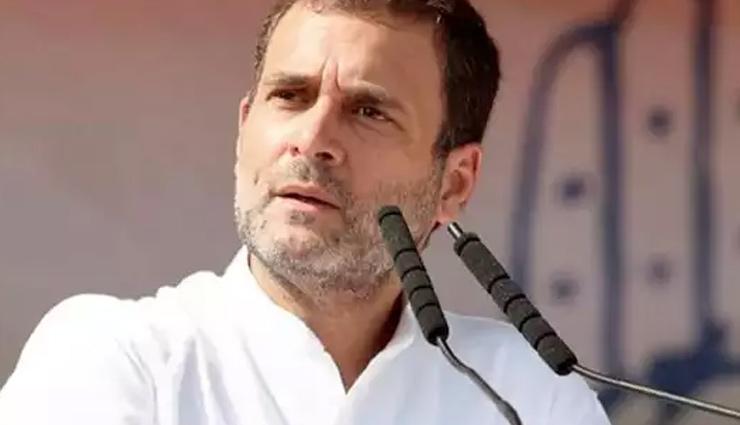 राजस्थान: किसानों के साथ 26 जनवरी को कांग्रेस की भी ट्रैक्टर रैली, राहुल गांधी होंगे शामिल