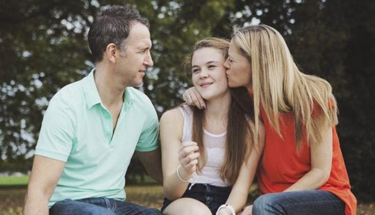 4 Tips To Keep Your Self-Esteem Control While Raising Teenagers