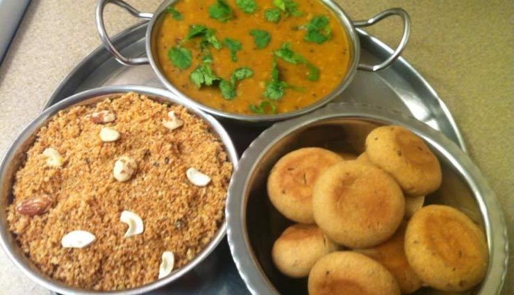 ये स्वादिष्ट व्यंजन बनाएँगे आपकी राजस्थान की ट्रिप को यादगार, मन में बस जाएगा इनका स्वाद