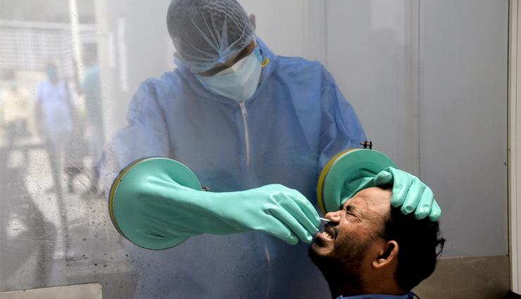 राजस्थान में कोरोना विस्फोट, मिले 716 नए मरीज, 11 की मौत; जुलाई के सात दिनों में मिले 3390  केस