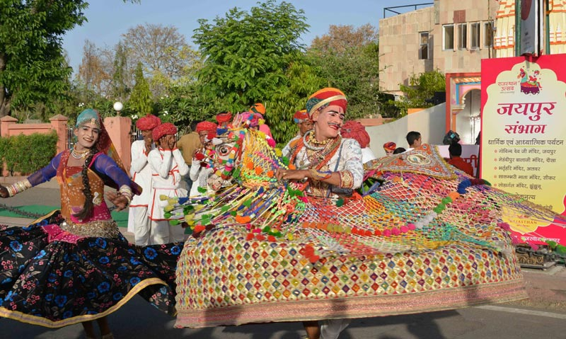 rajasthan festival 2018,rajasthan ,राजस्थान दिवस,राजस्थान दिवस समारोह - 2018