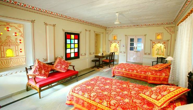Holi Special : राजस्थानी अंदाज़ में करें घर की साज-सज्जा, बनेगा आकर्षण का कारण