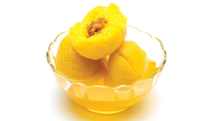 navratri special,navratri,bengali sweet rajbhog,recipe rajbhog ,नवरात्रि स्पेशल, नवरात्रि, बंगाली मिठाई राजभोग, रेसिपी  राजभोग, रेसिपी, मिठाई रेसिपी