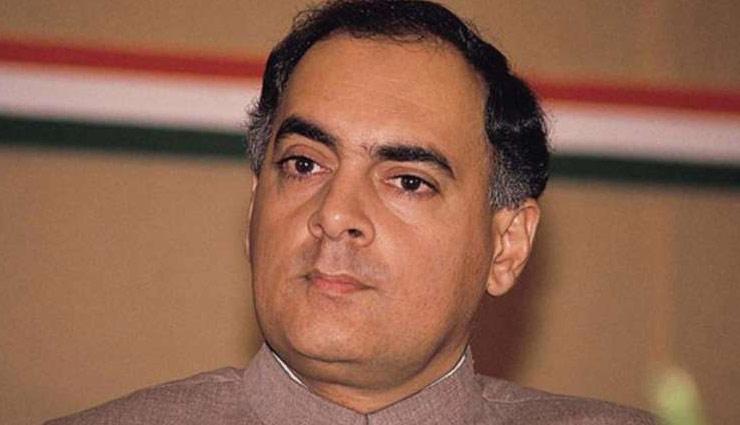 राजीव गांधी 75वीं जयंती : PM मोदी और सोनिया समेत कई नेताओं ने दी श्रद्धांजलि