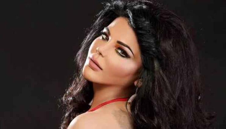 VIDEO- Rakhi Sawant revels Nose hair responsible for heart blockage