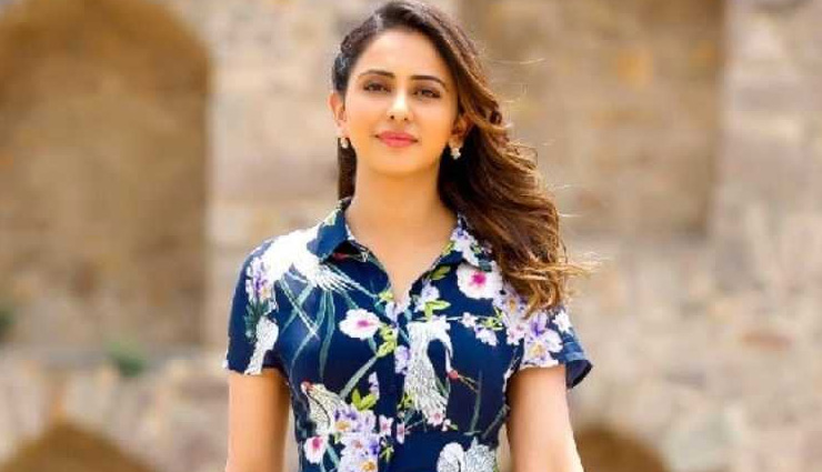 Neither southern film industry, nor Bollywood was my plan says Rakul Preet