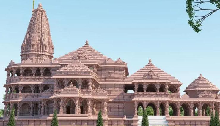 राम मंदिर निर्माण के लिए देना चाहते है दान तो ये नियम जानना बेहद जरुरी, होगा फायदा