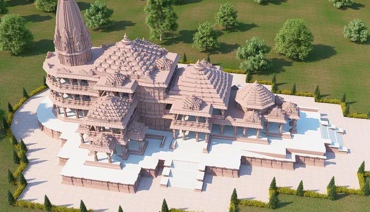 aydhya,ram mandir,ram mandir bhoomi pujan,narendra modi,news,ram mandir nirman ,अयोध्या,राम मंदिर,नरेंद्र मोदी