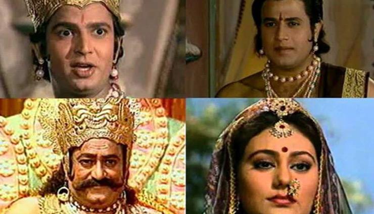 कोरोना लॉकडाउन :  28 मार्च से फिर टेलीकास्ट होगी रामायण, दिन में देख सकेंगे दो बार
