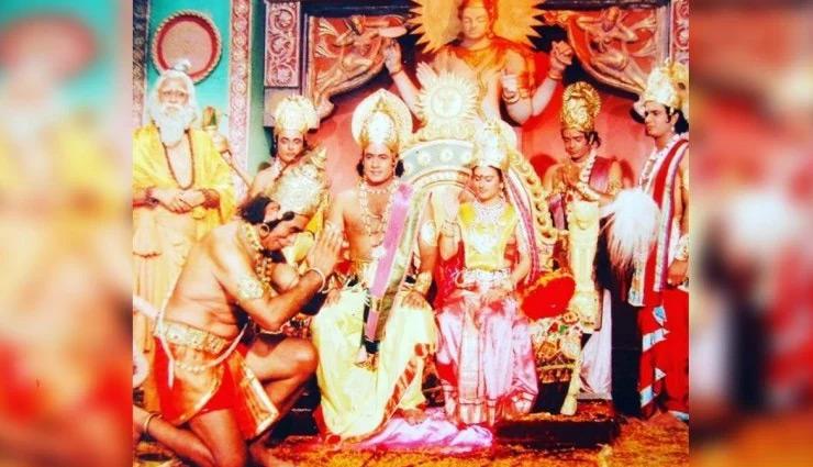 टीवी पर फिर दिखाई जाएगी 'रामायण', अब इस चैनल पर होगा प्रसारण