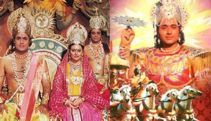 रामायण-महाभारत के कारण बच्चों में देखे जा रहे ये बदलाव