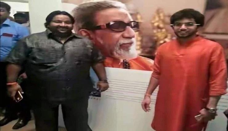 शिवसेना-कांग्रेस-NCP गठबंधन से नाराज इस शिवसैनिक ने दिया इस्तीफा, कहा - सोनिया-राहुल की तारीफ नहीं कर सकता