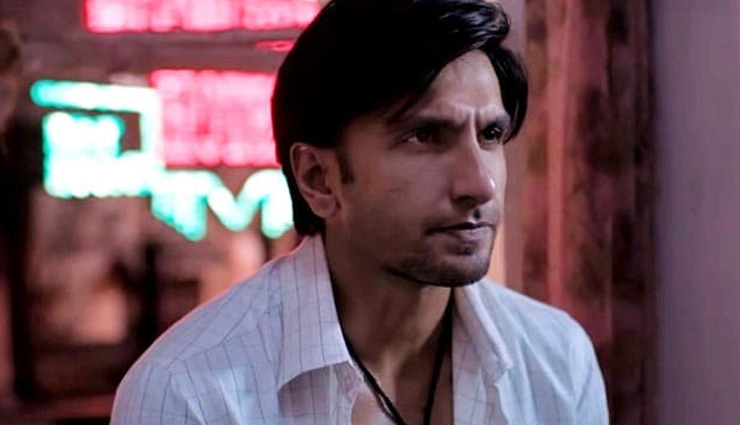 Ranveer Singh Would Have Regret Seeing Anyone Elso Doing Gully Boy